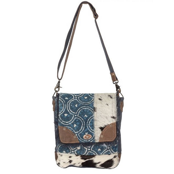 Go Wild Shoulder Bag, Medium, Myra Bag S-2122, Alt 1 view