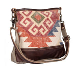 Thrill & Chill Shoulder Bag, Medium, Myra Bag S-2179, Side view