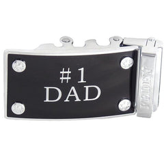 FEDEY Automatic Statement Buckle