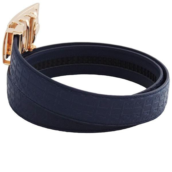 FEDEY Mens Ratchet Belt w No1 DAD Statement Buckle, Leather, Signature, Back Buckle, all SKUs
