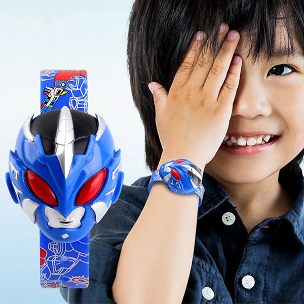 SKMEI Boys Cartoon Hero Digital Watch for Ages 3 to 7, 1239, Model, all SKUs
