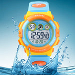 SKMEI Kids Digital Watch, 50M Waterproof, Sports, all SKUs