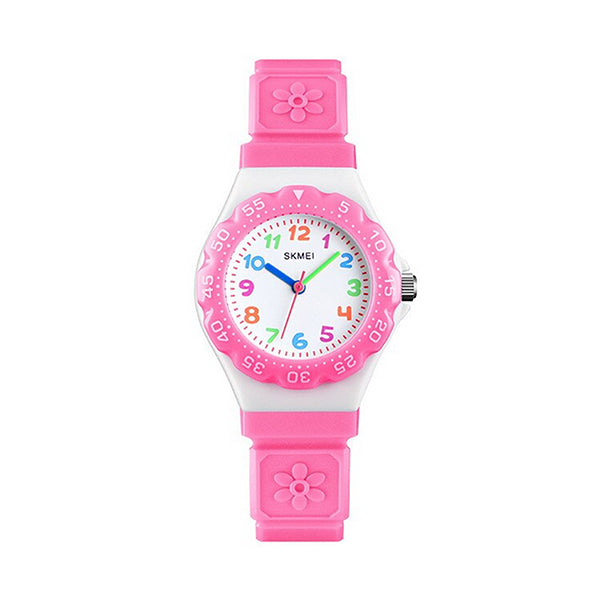 SKMEI Little Kids Waterproof Wristwatch for 4 to 7 year olds