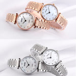 SKMEI Womens Elegant Fashion Watch w Rhinestones, selections, all SKUs
