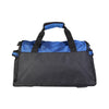 Sparco Blue Gym and Travel Bag - S6_BLU, Back, Blue