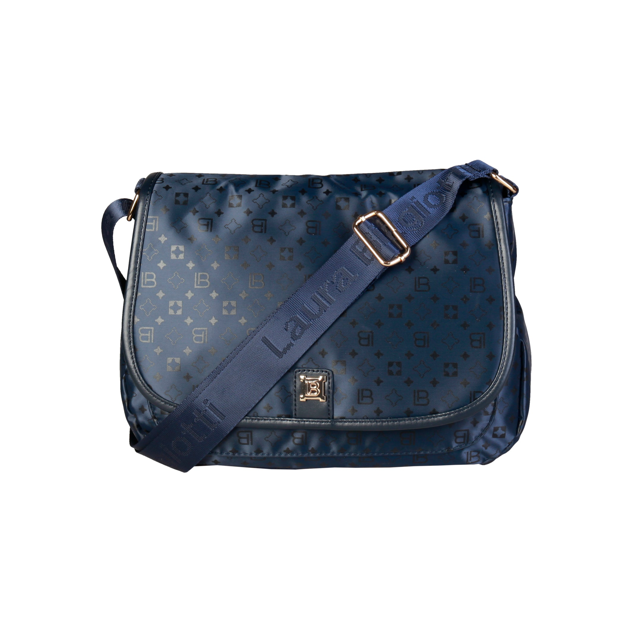 Laura Biagiotti Womens Crossbody Bag - LB17W101-25
