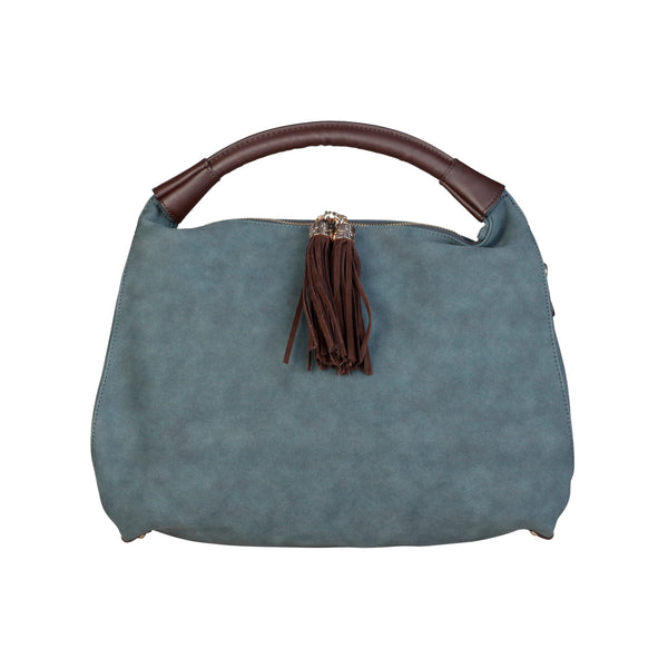 Blu Byblos Alison Style Shoulder Bag
