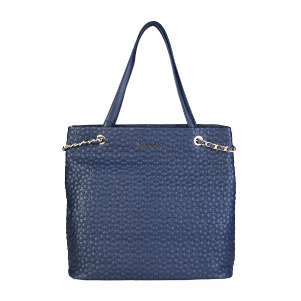 Blu Byblos Gabrielle Style Shoulder Bag
