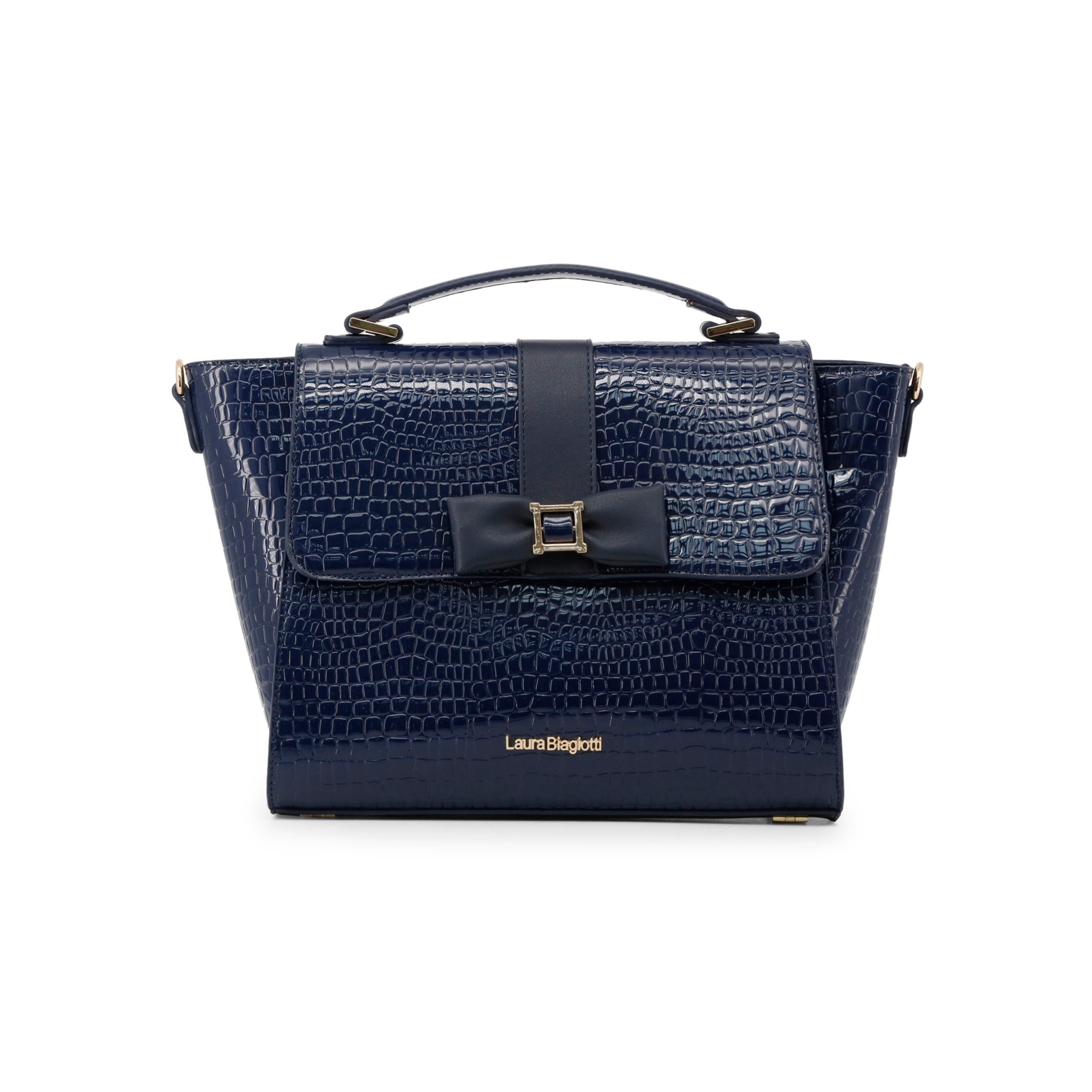 Laura Biagiotti Womens Handbags LB18S108-4