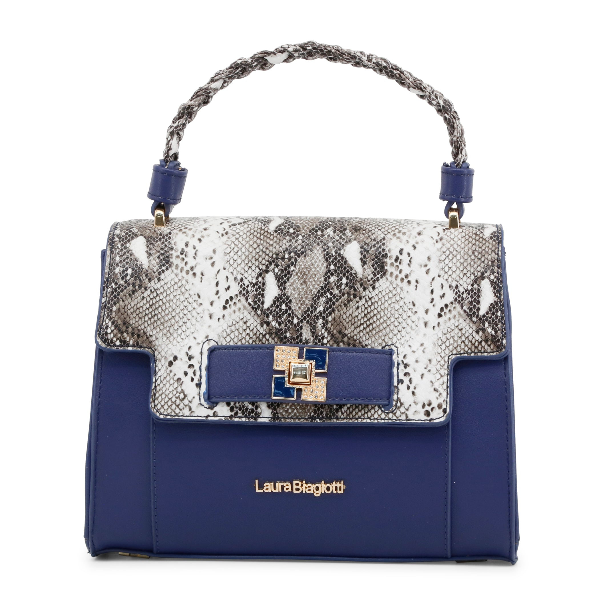 Laura Biagiotti Womens Handbags LB18S112-3