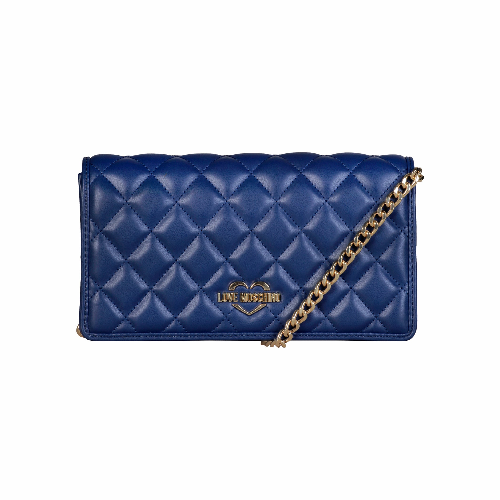 Love Moschino Womens Clutch Bags JC4011PP15LB