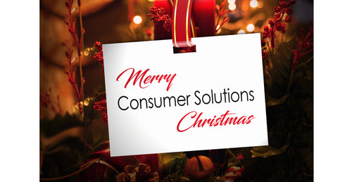 Consumer Solutions