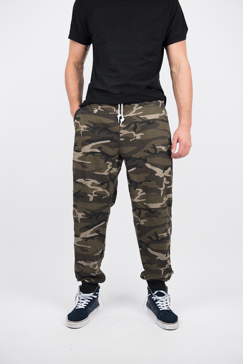 7012 FRENCH TERRY JOGGERS