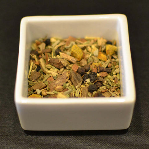 Recreational Detox Herbal Wellness Tea