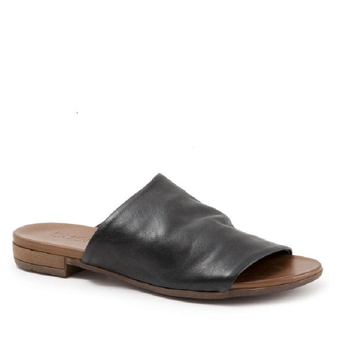 Turner Leather Slide