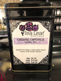 Organic Camomile Herbal Tea