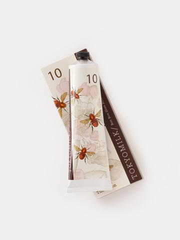 10 - Honey & The Moon Shea Butter Handcream