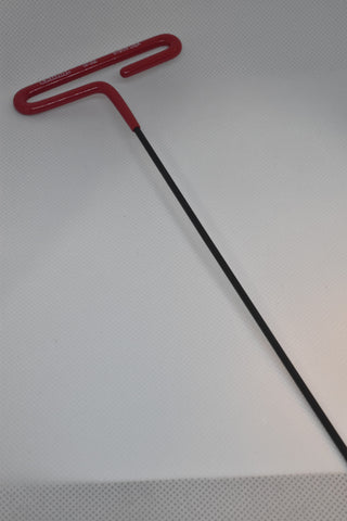 "Eklund 3/32"" T handled Allen Wrench for speed control handle"