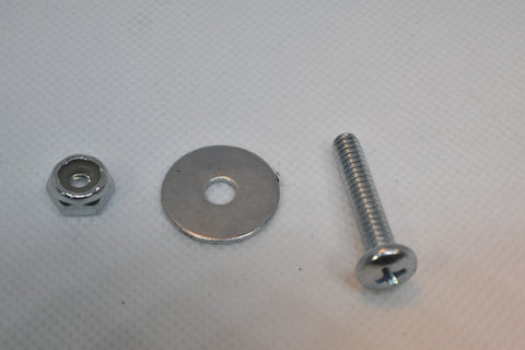 Speed control mount bolt