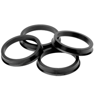 ESR Hub Rings (Set of 4)
