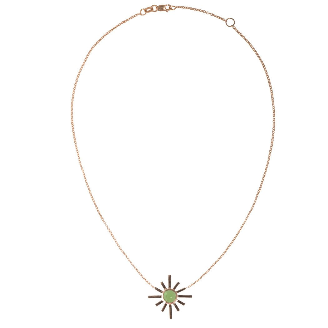 Amaya Jones Sun Choker