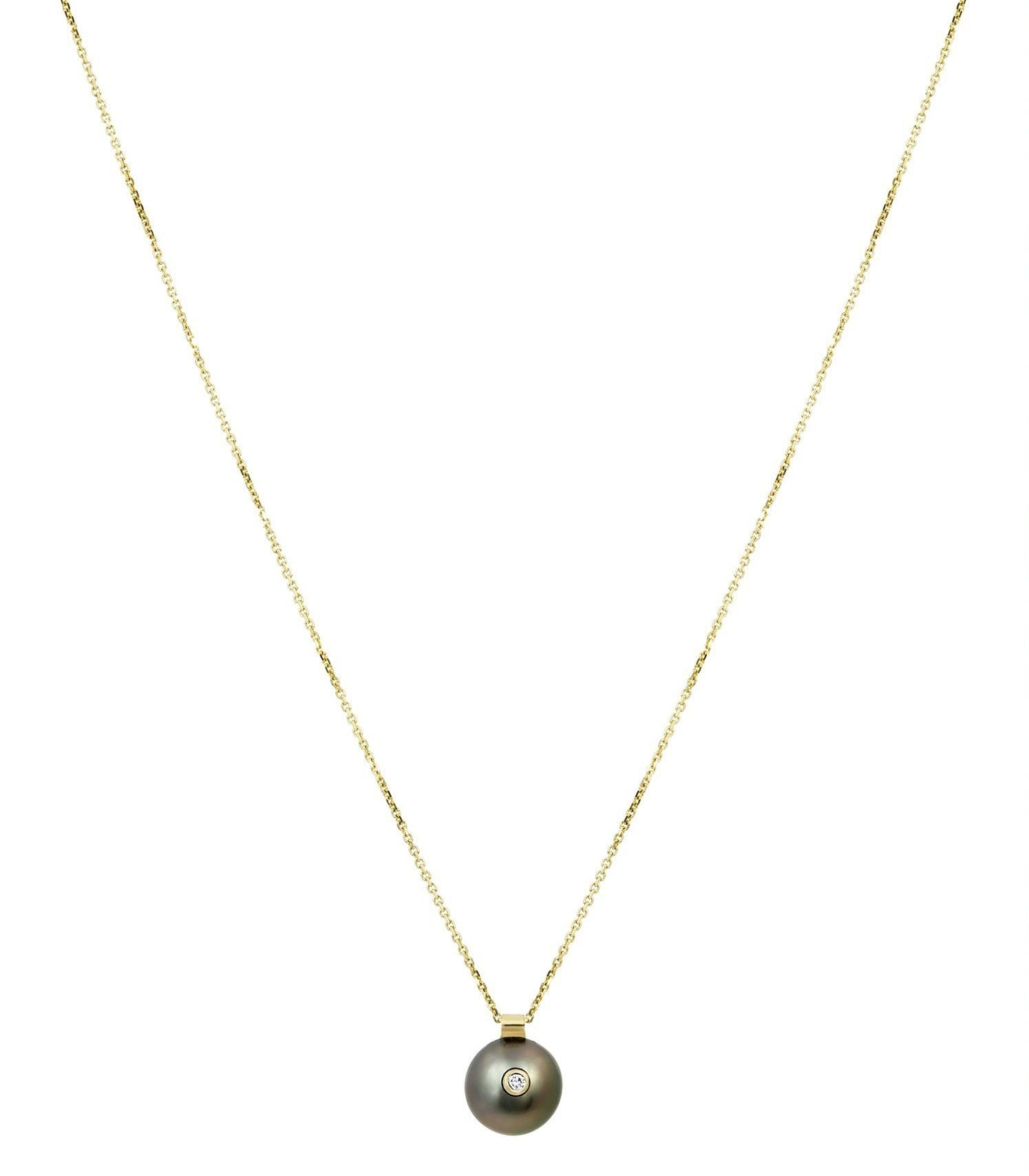 White Space Everly Necklace
