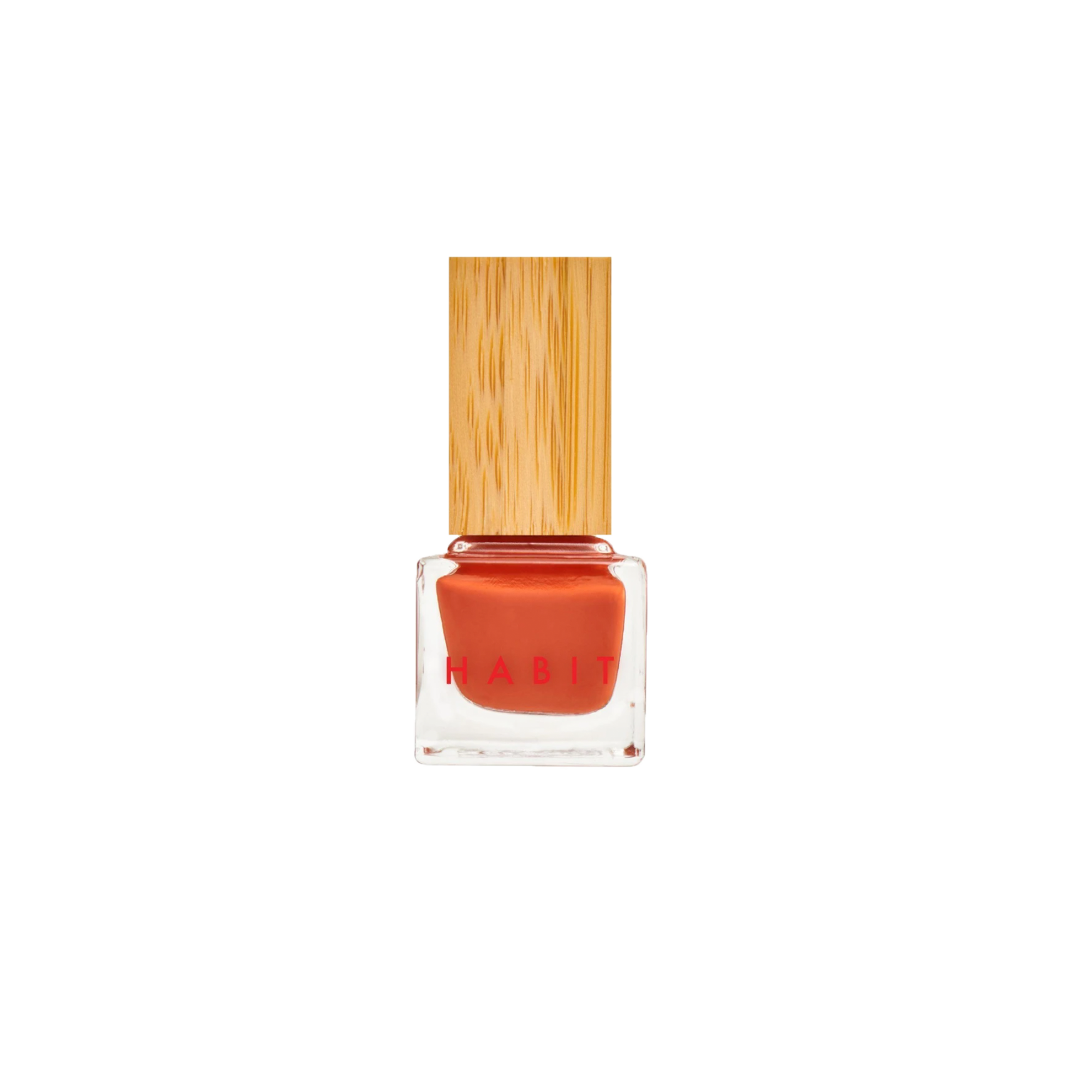 Nail Polish in Tandoori