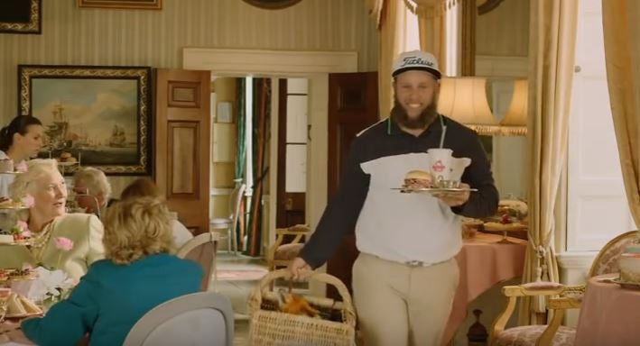 BEEF stars in hilarious Arby's commercials!