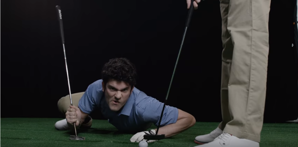 Popular golf myths debunked!