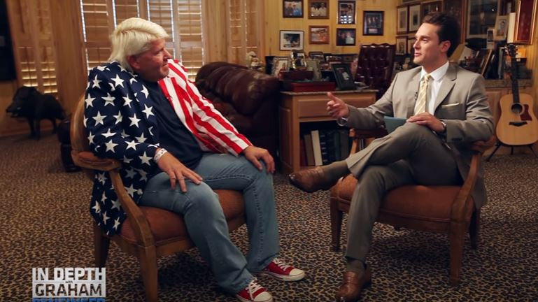 John Daly: I played my best golf drunk!