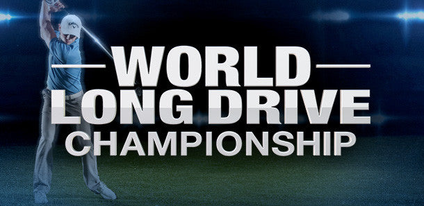 Big Upsets in World Long Drive Championship!