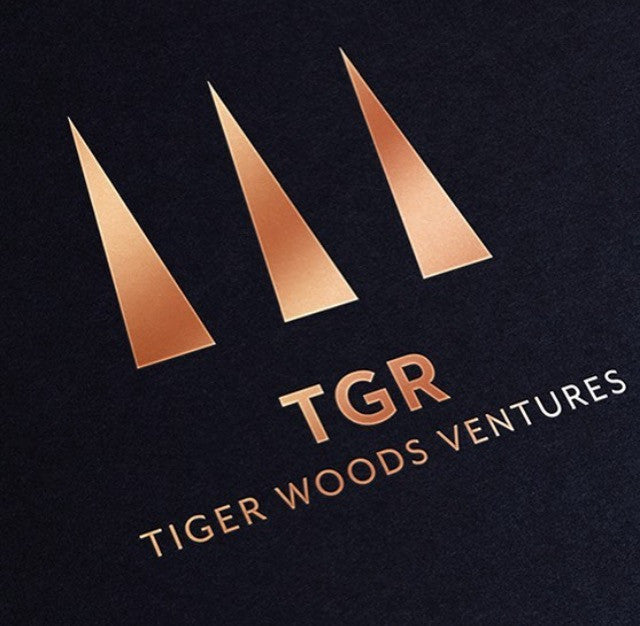 Tiger Woods launches TGR!