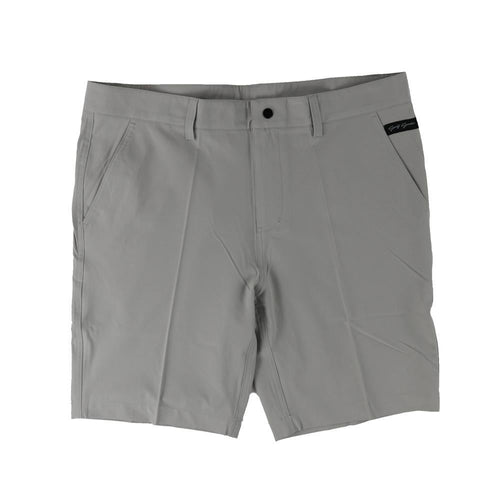 Golf Gods - Light Grey Golf Shorts