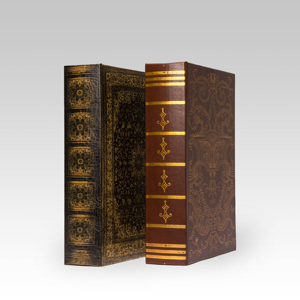 Old World Book Box Combo Pack