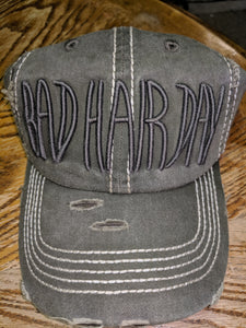 Urban Design Cap - Bad Hair Day
