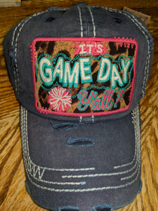 Urban Design Cap - It's Game Day Y'All