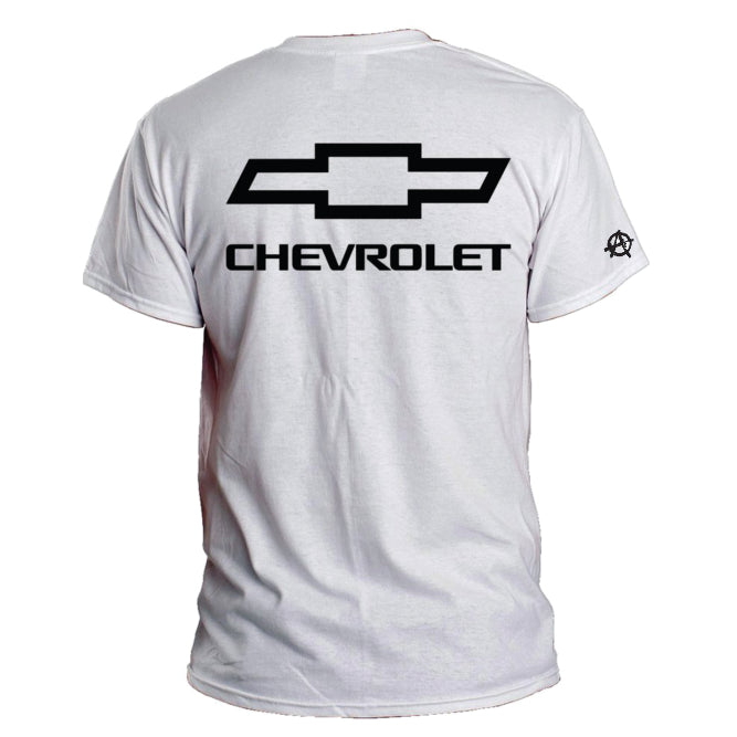 Chevrolet logo - Anarchy