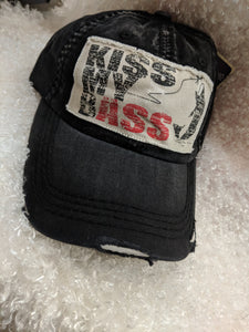 Urban Design Cap - Kiss My Bass