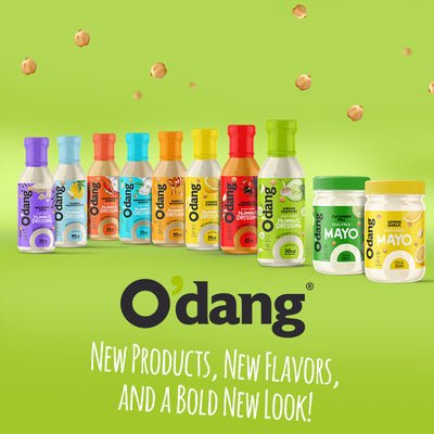 O'dang Announces Brand Refresh!