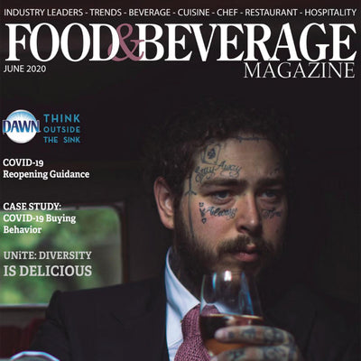 Food & Beverage June 2020