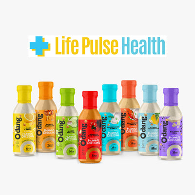 Featured on LifePulseHealth