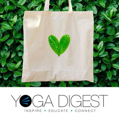 Health is Wealth - Yoga Digest