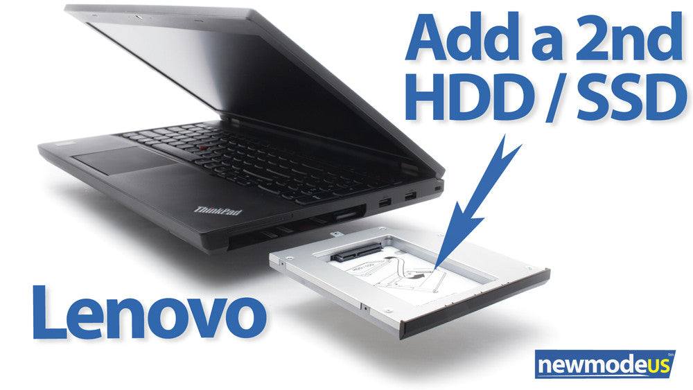 HDD Caddies for Lenovo