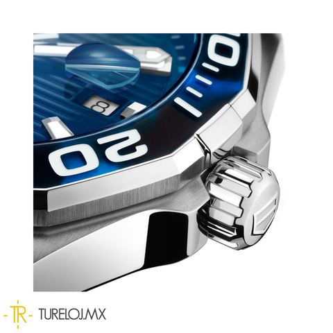 Aquaracer Tortoise Shell Effect Special Edition
