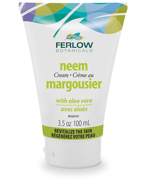 NEW 100ml Neem Cream soft tube, jar replacement