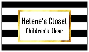 Helene's Closet Children's Wear