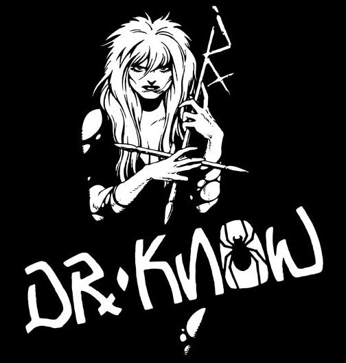 Dr. Know