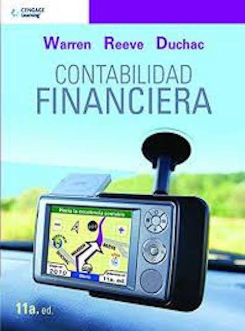 Contabilidad Financiera Ed. 11 - Spanish Books