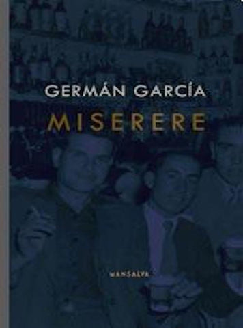 Miserere - Spanish Books