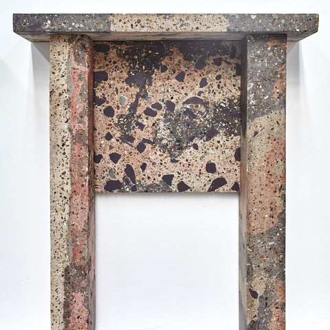 Granby Rock Mantlepiece